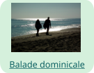 Balade dominicale